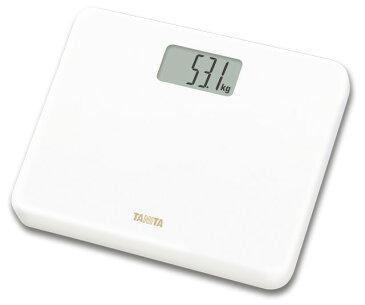 タニタ デジタルヘルスメーター ホワイト HD-660-WH【S1】