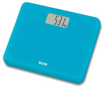 タニタ デジタルヘルスメーター ブルー HD-660-BL【S1】
