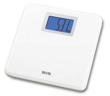 タニタ デジタルヘルスメーター ホワイト HD-662-WH【S1】