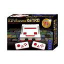 プレイコンピューターレトロ ファミコン互換機 ファミコン ゲーム機 プレイコンピューターレトロ KT...