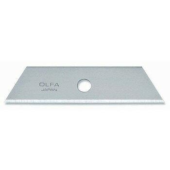 オルファ OLFA(オルファ) 特殊替刃 XB108S サブナイフL型替刃 5枚入