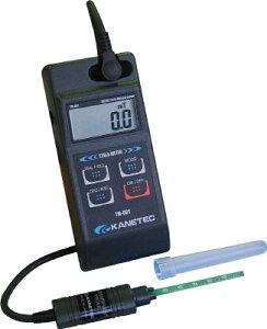 カネテックテスラメータ(磁束密度計)TM801