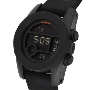 NIXONニクソンTHEUNIT40A490001ユニセックス腕時計【_包装】