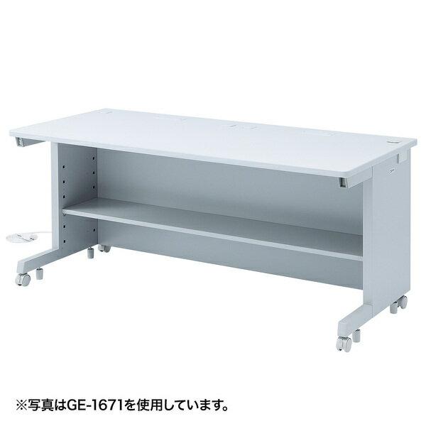 サンワサプライ GEデスク GE-1481【smtb-f】:VANCL