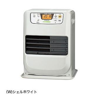 CORONA コロナ 石油ファンヒーター FH-M2519Y(W)(代引不可)【送料無料】