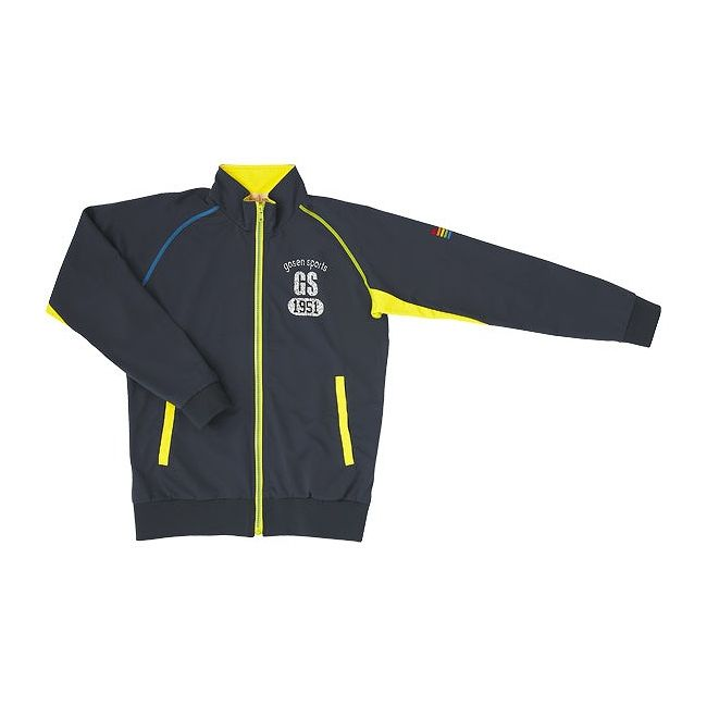 GOSEN(ゴーセン) UW1301 レディースライトソフトジャケット UW1301 【カラー】ダークグレー 【サイズ】S