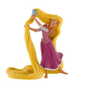 Disney Breeland Rapunzel mini figura Rapunzel en la torre DISNEY [BULLYLAND]