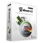 eBoostr 4.5 Professional ダウンロード版 / 販売元:株式会社DEGICA