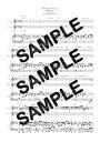 【ダウンロード楽譜】 トラヴェルマシン/Hilcrhyme(ピアノ弾き語り譜 中級2)