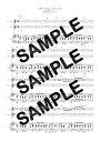 【ダウンロード楽譜】 ストリートミュージシャン/8.6秒バズーカー(ピアノ弾き語り譜 初級2)...