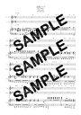 【ダウンロード楽譜】 太陽ノック/乃木坂46(ピアノ弾き語り譜 初級2)