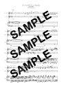 【ダウンロード楽譜】 ジェームスディーンのように/横浜銀蠅(ピアノ弾き語り譜 初級1)