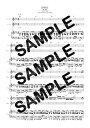 【ダウンロード楽譜】 砂時計/遊助(ピアノ弾き語り譜 初級1)