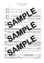 【ダウンロード楽譜】 コンテンポラリーな生活/コンテンポラリーな生活(ピアノ弾き語り譜 初級1)