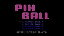 [Wii U] ピンボール (ダウンロード版) ※100ポイントまでご利用可