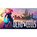 [Switch] Dead Cells (ダウンロード版) ※1,000ポイントまでご利用可
