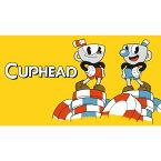 [Switch] Cuphead (ダウンロード版)※1,000ポイントまでご利用可