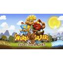 [Wii U] Swords & Soldiers ソード アンド ソルジャーズ (ダウンロード版)  ※100ポイントまでご利用可