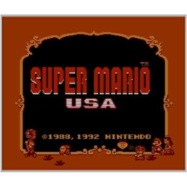[3DS] スーパーマリオUSA (ダウンロード版) ※100ポイントまでご利用可