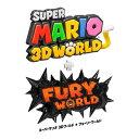 [Switch] スーパーマリオ 3Dワールド + フューリーワールド (ダウンロード版)※3,000ポイントまでご利用可