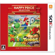 [3DS] ハッピープライスセレクション マリオテニス オープン (ダウンロード版)  ※999ポイントまでご利用可