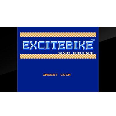 [Switch] アーケードアーカイブス エキサイトバイク (ダウンロード版) ※100ポイントまでご利用可