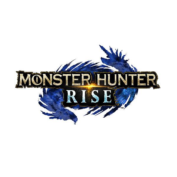 [Switch] モンスターハンター ライズ (ダウンロード版)※3,000ポイントまでご利用可
