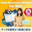 【11%OFFクーポン対象】【9%OFF】EaseUS Data Recovery Wizard for Mac 10 1ライセンス【データ復旧・復元/データ削除・クラッシュ・誤フォーマットに対応】 / 販売元:EaseUS