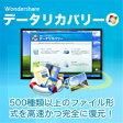 【Win版】Wondershare データリカバリー / 販売元:株式会社ワンダーシェアーソフトウェア