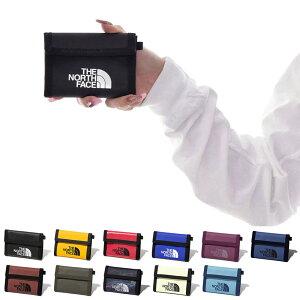 ザ ノースフェイス THE NORTH FACE 財布 ウォレット BCワレットミニ BC Wallet Mini コインケース 小銭入れ 小さい財布 ミニウォレット メンズ レディース ブランド プレゼントNM81821 ザ ノースフェイス THE NORTH FACE