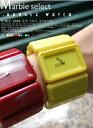 ◇【雑誌掲載】カラフルに飾るバングル時計 ブレスウォッチ★【i pod...