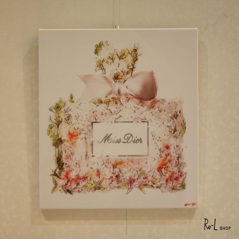17800 Blooming Love【Olivergal オリバーガル】壁掛け絵 絵画 アート 【送料無料】