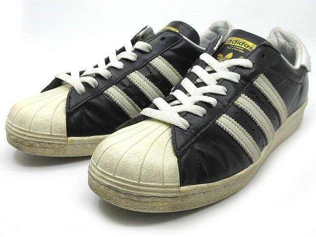 メンズ靴, スニーカー  adidas originals SUPERSTAR 80s VINTAGE DELUXE S74935 27cm 200122