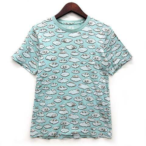 トップス, Tシャツ・カットソー  UNIQLO KAWS T S 178185 201112