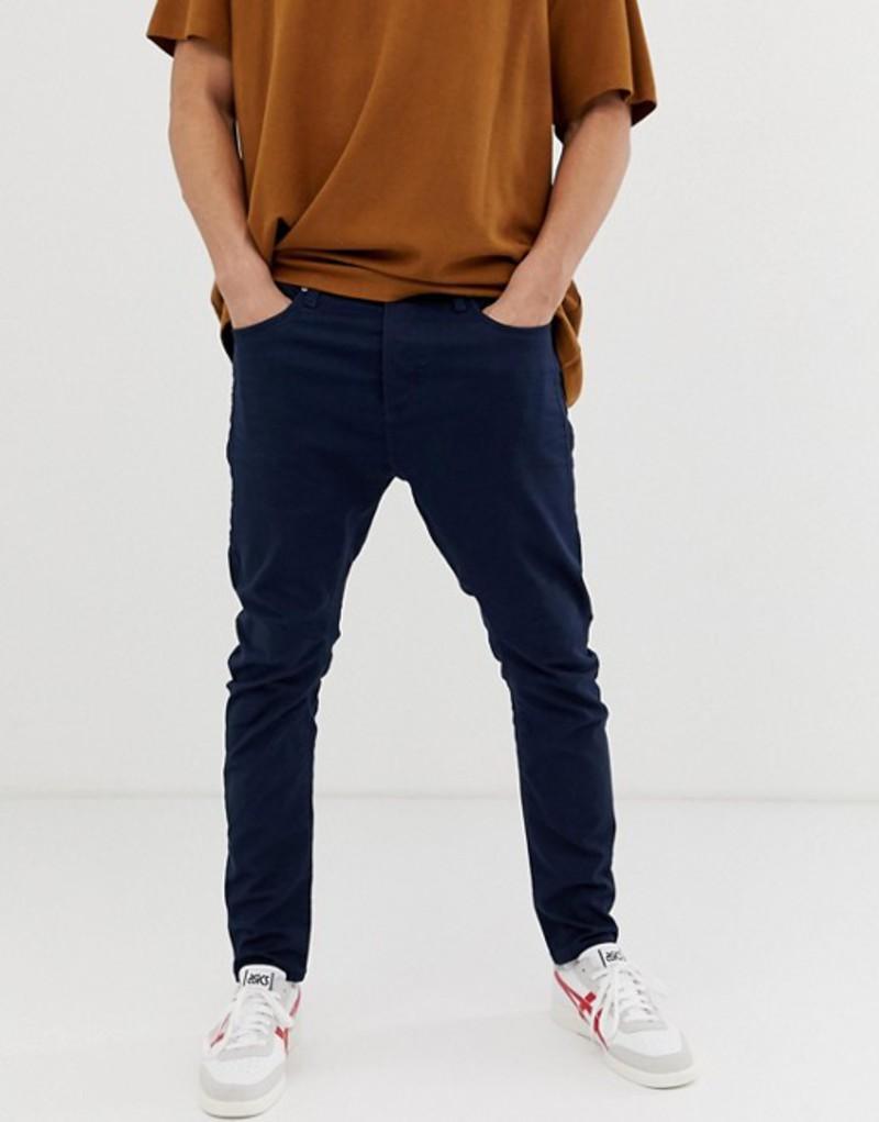 メンズファッション, ズボン・パンツ  Jack Jones LUKE slim fit jeans Blue