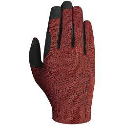 ジロ メンズ 手袋 アクセサリー Xnetic Trail Glove Red Orange