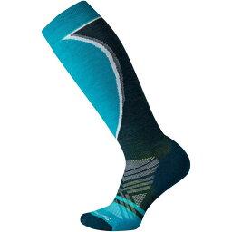 スマートウール レディース 靴下 アンダーウェア Performance Ski Light Elite Sock Capri