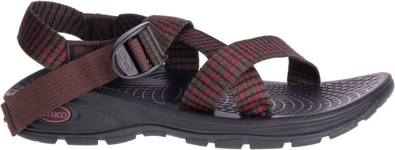 メンズ靴, スリッポン  Chaco Mens ZVolv Sandals Usonian Java