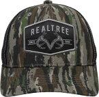 アウトドアキャップ メンズ 帽子 アクセサリー Outdoor Cap Co Men's Realtree Patch Meshback Hat Real Tree Edge