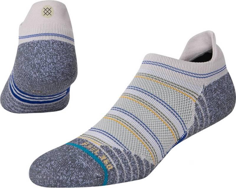 靴下・レッグウェア, 靴下  Stance Mens Nellis Tab Socks 1 Pack Dark Grey