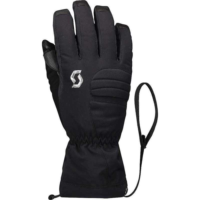 メンズウェア, 手袋  Scott USA Womens Ultimate GTX Glove Winter 2021 - Black
