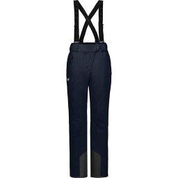 ジャックウルフスキン レディース カジュアルパンツ ボトムス Jack Wolfskin Women's Exolight Pants Midnight Blue