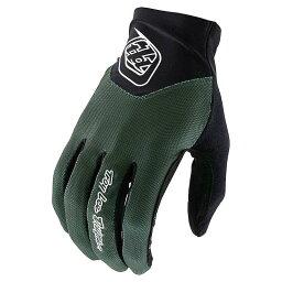 トロイリーデザイン メンズ 手袋 アクセサリー Troy Lee Designs Men's Men's Ace 2.0 Glove Olive