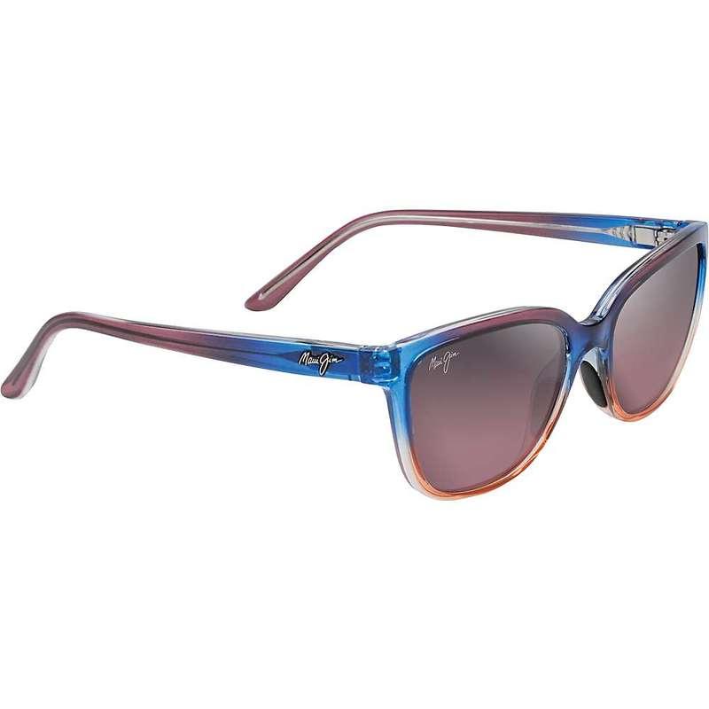 眼鏡・サングラス, その他  Maui Jim Womens Honi Polarized Sunglasses Sunset Maui Rose Polarized