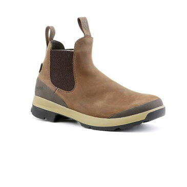 ダナー メンズ ブーツ・レインブーツ シューズ Danner Men's Pub Garden Chelsea WP Boot Chocolate