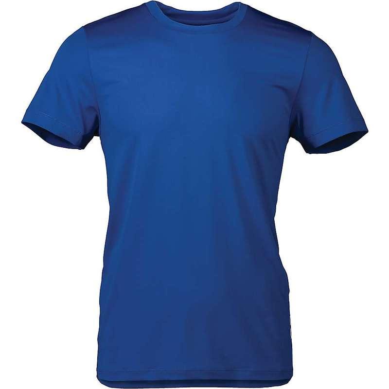 トップス, Tシャツ・カットソー  T POC Sports Mens Resistance Enduro Light Tee Light Azurite Blue
