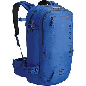 オルトボックス メンズ バックパック・リュックサック バッグ Ortovox Haute Route 32 Pack Just Blue