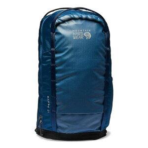 マウンテンハードウェア メンズ バックパック・リュックサック バッグ Mountain Hardwear Camp 4 21L Backpack Blue Horizon