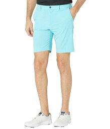 キャラウェイ メンズ ハーフパンツ・ショーツ ボトムス Swing Tech Heather Ergo Shorts with 9 Inseam Blue Curacao He