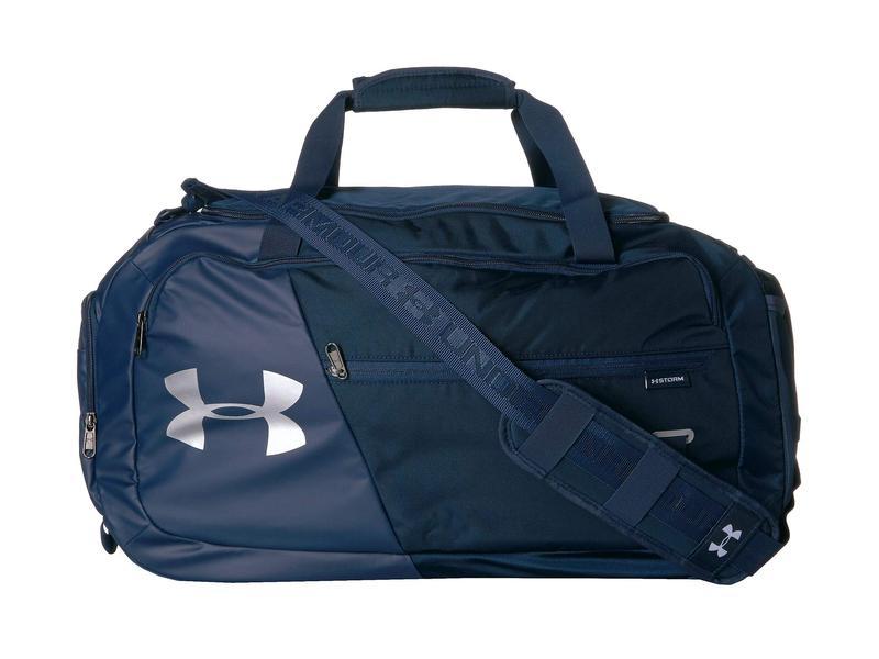 產品詳細資料,日本Yahoo代標|日本代購|日本批發-ibuy99|包包、服飾|包|男士包|波士頓包|アンダーアーマー メンズ ボストンバッグ バッグ Undeniable Duffel 4.0 Me…